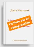 Jours Nouveaux (Franstalige versie) IN HERDRUK_