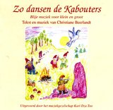 CD Zo dansen de Kabouters_
