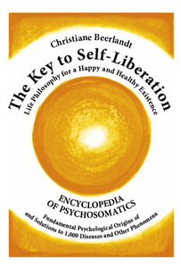 The Key to Self-Liberation (Engelse versie)