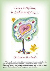 Leven in Relatie, in Liefde en Geluk…