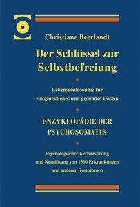 Der Schlüssel zur Selbstbefreiung - LUXUSAUSGABE (Duitstalige versie)
