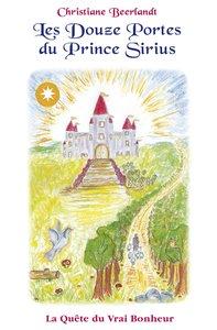 Les Douze Portes du Prince Sirius (Franstalige versie)